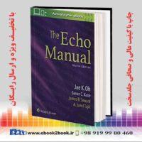 خرید کتاب پزشکی کتابچه راهنمای Echo