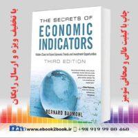 خرید کتاب تجارت و اقتصاد اسرار شاخص های اقتصادی