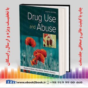 خرید کتاب پزشکی Drug Use and Abuse 8th Edition