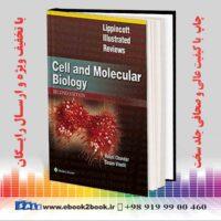 کتاب زیست شناسی سلولی و مولکولی مصور لیپینکات