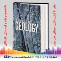 خرید کتاب زمین شناسی | خرید کتاب زبان اصلی