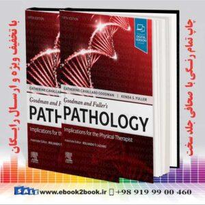 خرید کتاب Goodman and Fuller's Pathology, 5th Edition