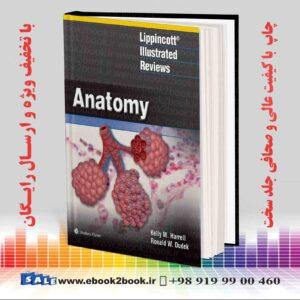 لیپینکات | خرید کتاب پزشکی | خرید کتاب آناتومی | خرید کتاب زبان اصلی