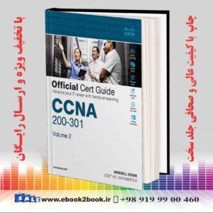 خرید کتاب CCNA 200-301 Official Cert Guide, Volume 2