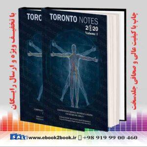 خرید کتاب پزشکی | خرید کتاب تورنتو نوت | خرید کتاب زبان اصلی