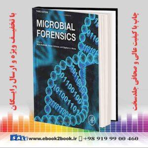 خرید کتاب پزشکی پزشکی قانونی میکروبی نسخه 3