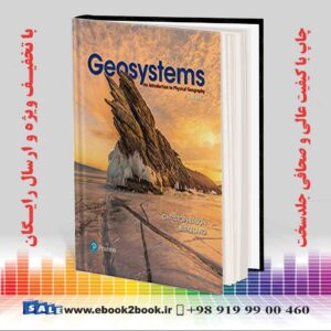 خرید کتاب زمین شناسی Geosystems: An Introduction to Physical Geography