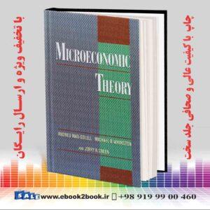خرید کتاب اقتصاد خرد مس کالل | Microeconomic Theory