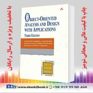 خرید کتاب کامپیوتر تجزیه و تحلیل شی گرا و طراحی با برنامه های کاربردی نسخه 3