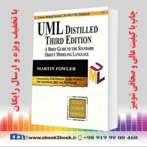 خرید کتاب کامپیوتر UML Distilled: A Brief Guide to the Standard Object Modeling Language