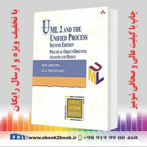 خرید کتاب کامپیوتر UML 2 and the Unified Process 2nd Edition
