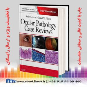 خرید کتاب پزشکی Ocular Pathology Case Reviews 1st Edition