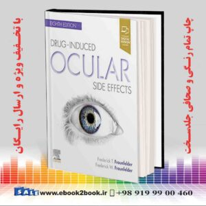 خرید کتاب Drug-Induced Ocular Side Effects, 8th Edition