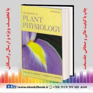 خرید کتاب گیاه شناسی Introduction to Plant Physiology 4th Edition