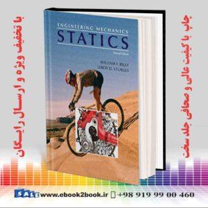 خرید کتاب استاتیک | خرید کتاب زبان اصلی