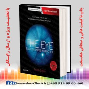 خرید کتاب پزشکی The Eye: Basic Sciences in Practice 4th Edition