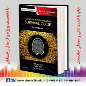 خرید کتاب پزشکی The Neuro-Ophthalmology Survival Guide 2nd Edition