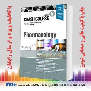 خرید کتاب پزشکی فارماکولوژی دوره سقوط نسخه 5