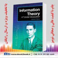 خرید کتاب کامپیوتر Information Theory: A Tutorial Introduction