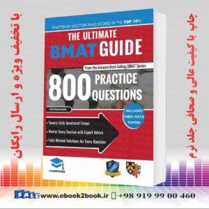 خرید کتاب های BMAT انگلیس زبان اصلی | خرید کتاب زبان اصلی