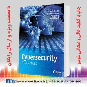خرید کتاب کامپیوتر Cybersecurity Essentials 1st Edition