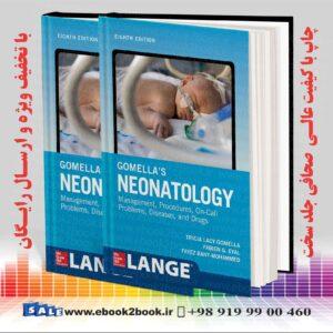 خرید کتاب پزشکی Gomella's Neonatology 8th Edition