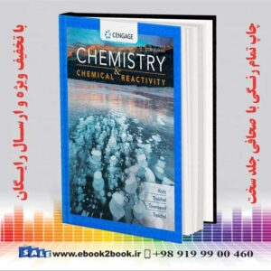 خرید کتاب Chemistry & Chemical Reactivity 10th Edition
