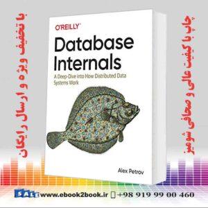 خرید کتاب کامپیوتر داخلی پایگاه داده چاپ اول