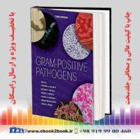 خرید کتاب پزشکی پاتوژن های گرم مثبت نسخه 3