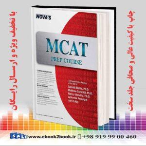 خرید کتاب های MCAT کانادا زبان اصلی | خرید کتاب زبان اصلی