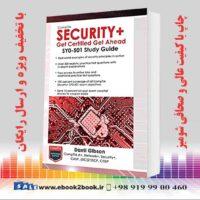 خرید کتاب کامپیوتر CompTIA Security+ Get Certified Get Ahead: SY0-501 Study Guide 4th Edition