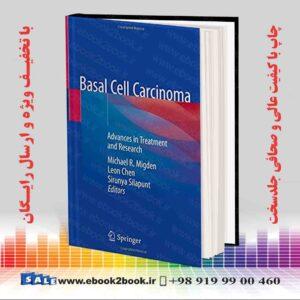 خرید کتاب پزشکی سرطان سلول بازال
