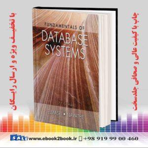 کتاب Fundamentals of Database Systems, 7th Edition