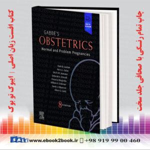 خرید کتاب Gabbe's Obstetrics: Normal and Problem Pregnancies, 8th Edition