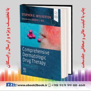 خرید کتاب Comprehensive Dermatologic Drug Therapy 4th Edition