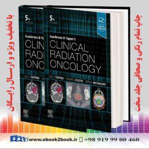 خرید کتاب Clinical Radiation Oncology 5th Edition