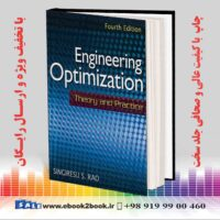 خرید کتاب Engineering Optimization: Theory and Practice 4th Edition