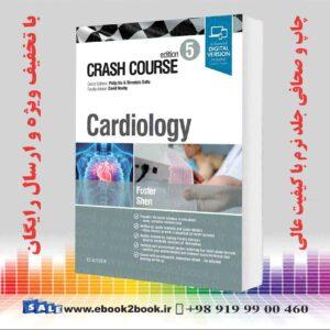 خرید کتاب Crash Course Cardiology 5th Edition