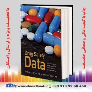 خرید کتاب پزشکی Drug Safety Data 1st Edition