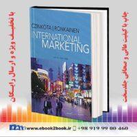 خرید کتاب International Marketing 10th Edition