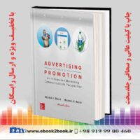 خرید کتاب Advertising and Promotion, 11th Edition