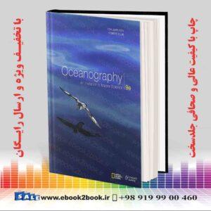 خرید کتاب Oceanography: An Invitation to Marine Science 9th Edition