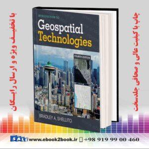 خرید کتاب Introduction to Geospatial Technologies Fourth Edition