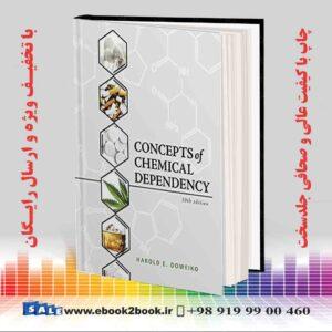 خرید کتاب پزشکی Concepts of Chemical Dependency 10th Edition