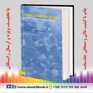 خرید کتاب پزشکی Pharmacology: Drug Actions and Reactions 7th Edition
