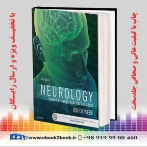خرید کتاب پزشکی Neurology for the Speech-Language Pathologist 6th Edition