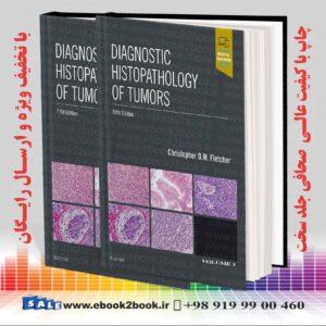 خرید کتاب پزشکی Diagnostic Histopathology of Tumors, 2 Volume Set 5th Edition