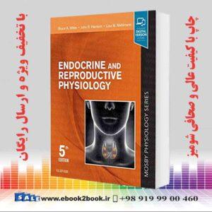 خرید کتاب پزشکی Endocrine and Reproductive Physiology 5th Edition