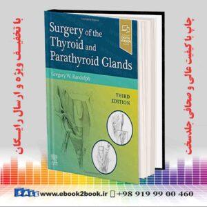خرید کتاب پزشکی Surgery of the Thyroid and Parathyroid Glands 3rd Edition