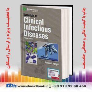 خرید کتاب پزشکی Essentials of Clinical Infectious Diseases 2nd Edition
